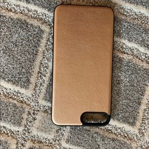 Kendall and Kylie leather case